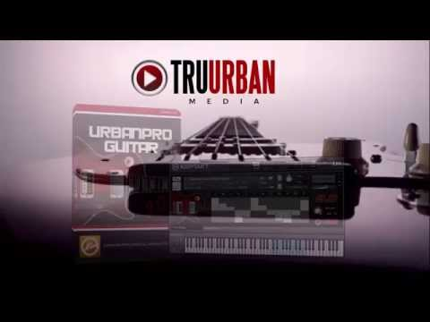 Watch Urban-Pro Guitar 2.0 in Action!