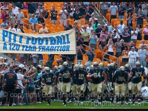 The 2010 Pitt Panthers: Hail to Pitt!!