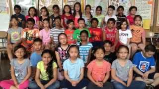 Class 4-323 PS115Q Declaration of Independence