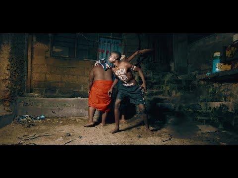 Meja Kunta X Lava Lava - Wanga (Official Video) SMS SKIZA 8548824 to 811