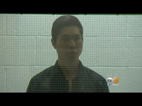 Prosecutors: Man Accused Of Trying To Drug His Date At Santa Monica Bar May Have Done It Before