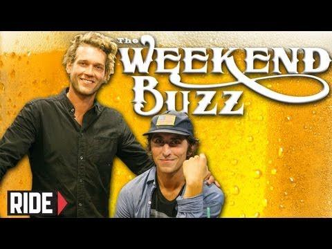 Arto Saari & Tom Karangelov: Amnesia, Hubbas & Side Missions! Weekend Buzz ep. 64 part 1