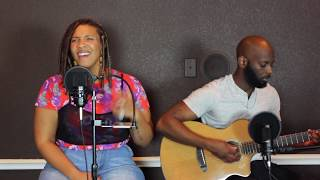 Look What I Found - Lady GaGa - Acoustic Cover by Dana Harper Video