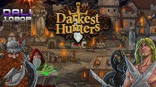 Darkest Hunters PC Gameplay 1080p