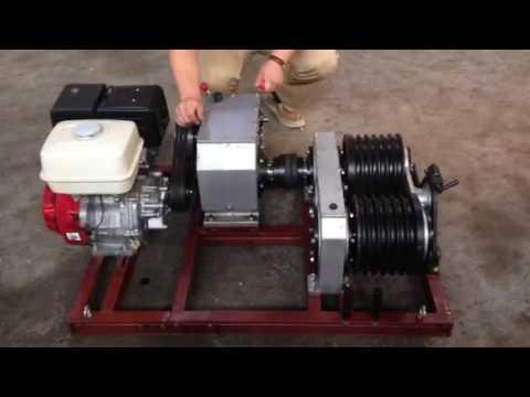 Engine Hoist Supply - Page 340