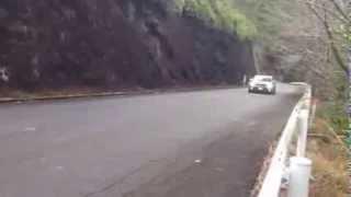 2002 Audi A6 C5 3.0 Emergency Signal Brake