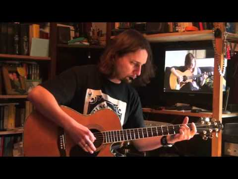 Metallica - Nothing Else Matters by Kozak with Gabriella Quevedo