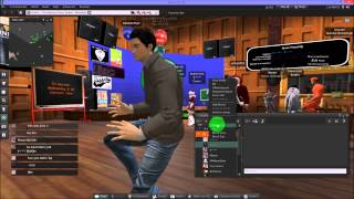 Second Life Tutorial 4  let