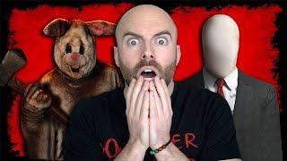 SCARY Childhood Stories that Turned Out to be REAL thumbnail