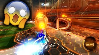 CRAZY ROCKET LEAGUE GOALS!!!!