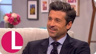 Popular Videos - Patrick Dempsey & Bridget Jones's Baby