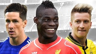 Transfer Talk | Balotelli set to join Liverpool for £16m