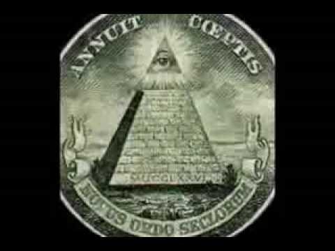 Illuminati - Conspiritus #1