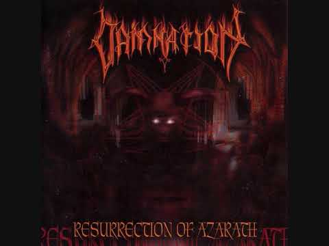 Damnation - Bleed for the Devil (MORBID ANGEL cover) mp3