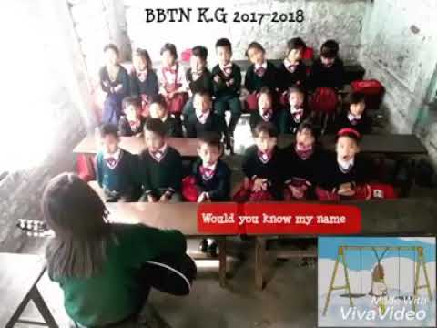 Tears in Heaven - Bambatini School Durtlang   Cover   Eric Clapton
