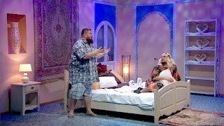 Курортний роман. Розлучення - Вар'яти (Варьяты) - Випуск 7 - 07.12.2016