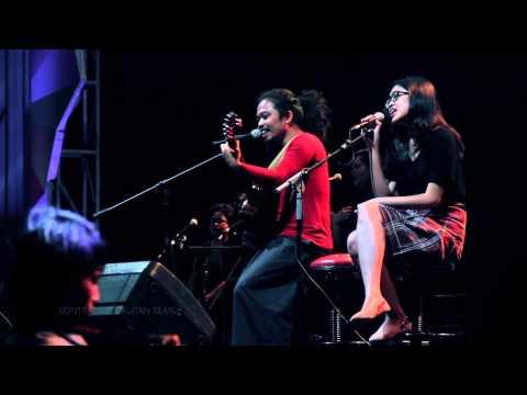 Mari Bercerita - Payung Teduh feat Icha