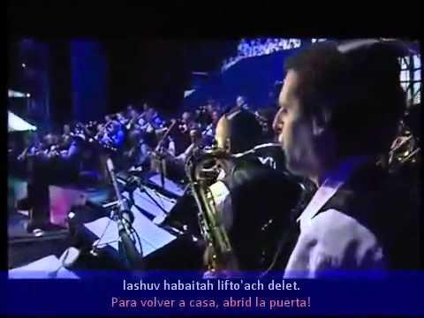 Shirat Malachim Poemacanto a los Angeles Chaim Yisrael Yaakov Shwekey Español   YouTube