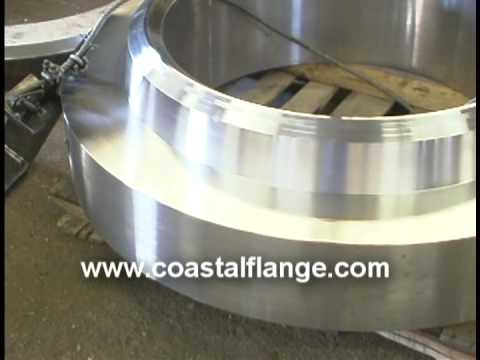 "Coastal Flange ""The Pipe Flange People"""