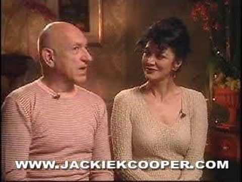 ArchiveSir Ben Kingsley & Shohreh Aghdashloo