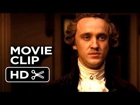 Belle Movie CLIP - Rare And Exotic (2014) - Tom Felton Movie HD