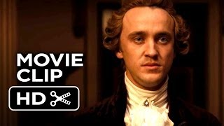 belle movie clip rare and exotic 2014 tom felton movie hd