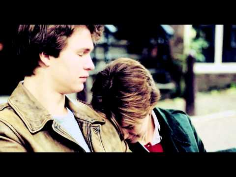 The fault in our stars | Hazel & Augustus - The Fault in ...