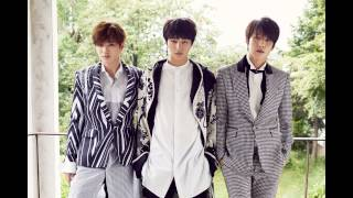 [Full Audio] INFINITE F - 恋のサイン Koi no Sign (Love Sign)