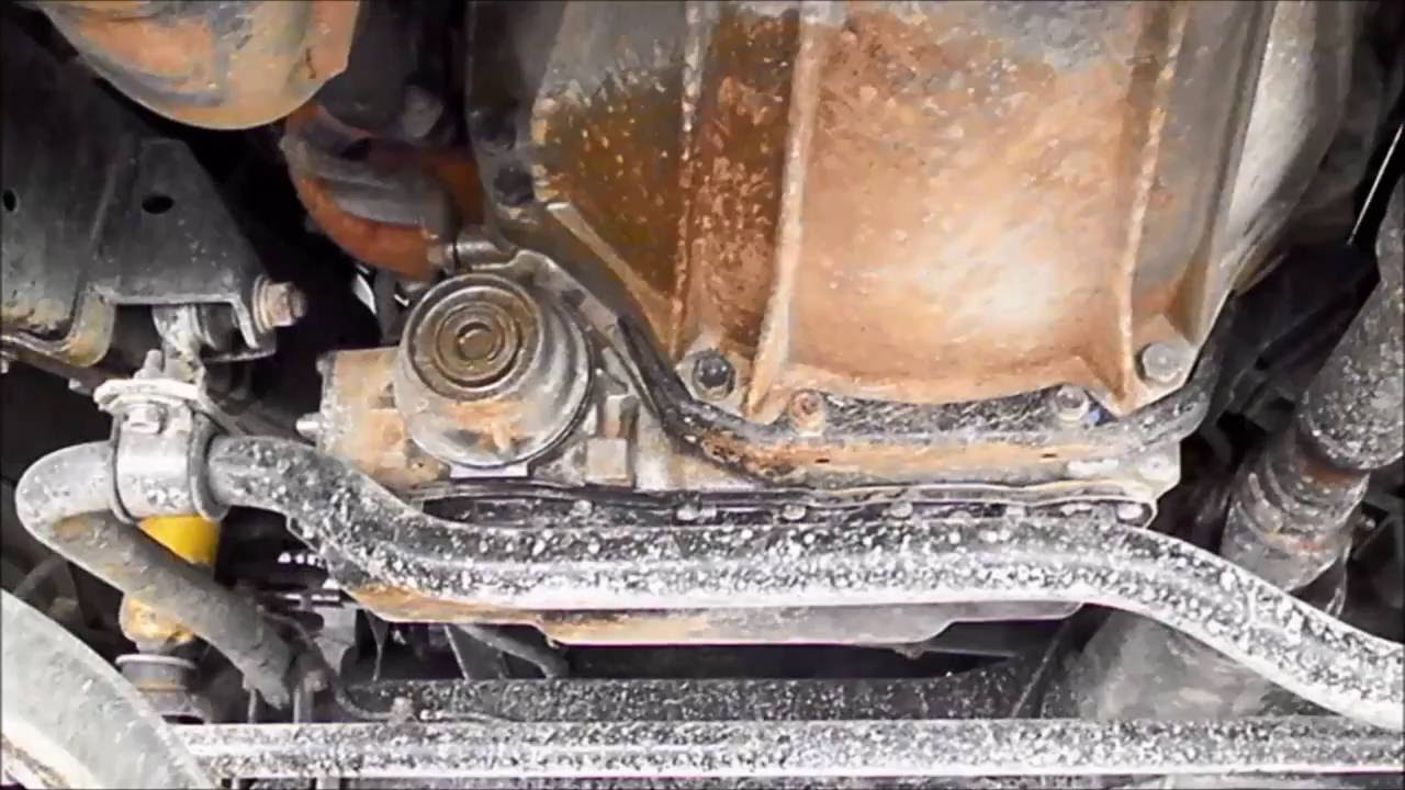 Landcruiser Turbo Diesel V8 2011 Engine Service