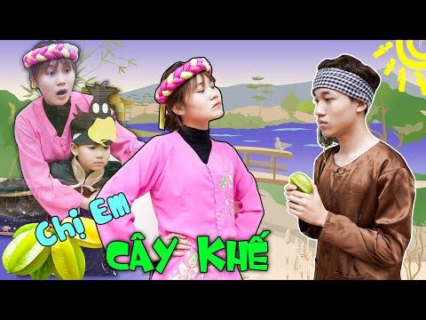 Chị Em Cây Khế ♥ Minh Khoa TV
