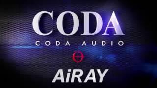 Скачать CODA AiRAY