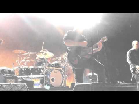 Breaking Benjamin - Follow acoustic live 02/09/16