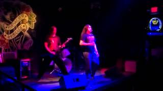 Inner Decay at Brauerhouse Lombard Jan 31st 2015 part2