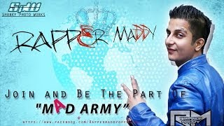 Branded Munda - Rapper Maddy | New Punjabi | 2014 | hit song