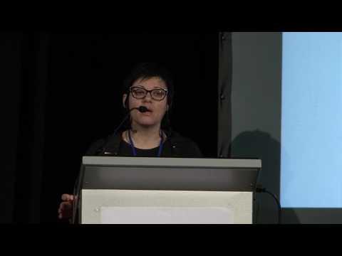 Jews in a Changing World, Elina Vasiljeva, Jewish text in contemporary Latvian literature