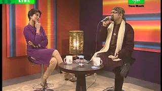 TU HI RE Live on Tara Muzik 04Aug2010.mov