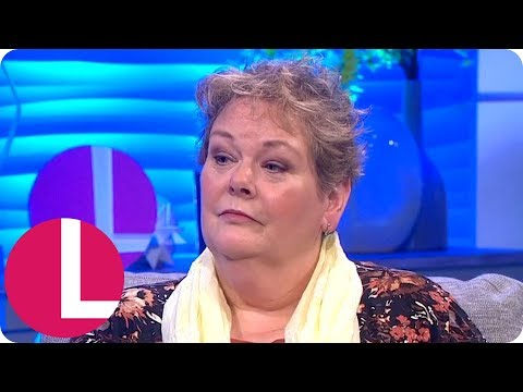 Anne Hegerty Thanks The Chase for Changing Her Life | Lorraine