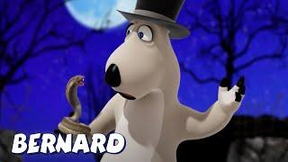Бернард Медведь | Маг И БОЛЬШЕ | Мультфильмы для детей | Полные эпизоды