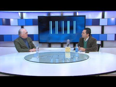 Federalismo con Nicolás Sartorius