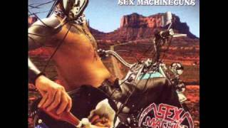 Artist: Sex Machineguns Song: Saboten Kyoudai Album: Made in USA.