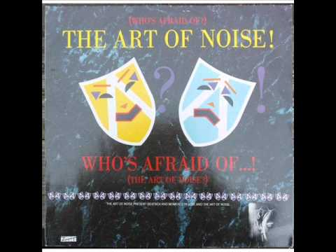 JJ Jeczalik from Art of Noise talks to 6 Towns Radio (February 2014). Will they reform?