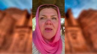 Практики на реке Иордан - Активационно-Сакральный тур в Иордании