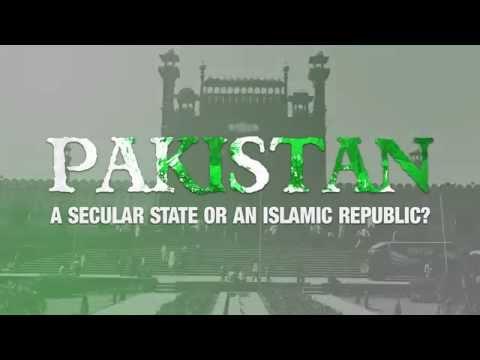 Pakistan - A democratic State or an Islamic Republic?