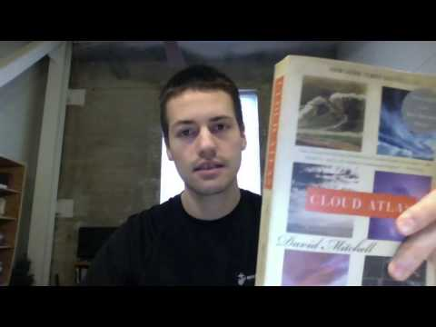 Book Review: Cloud Atlas by David Mitchell