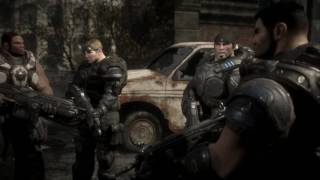 Gears Of War Ultimate Edition PC Max Settings 1440 60fps GTX 1080
