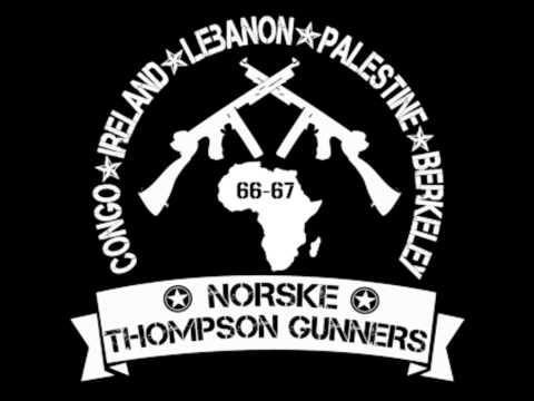 Warren Zevon - Roland The Headless Thompson Gunner