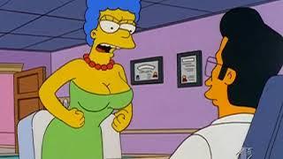 I Simpson ITA - Marge diventa Large - [Parte1]