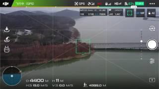 Mavic Pro test 10KM