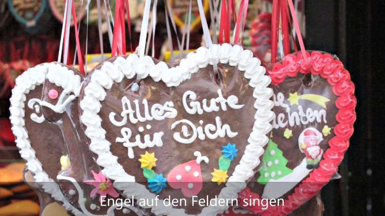 In Excelsis Deo Deutsch