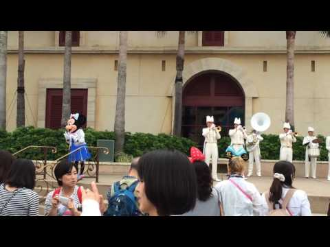 Under the Sea - Tokyo Disney SEA Maritime Band